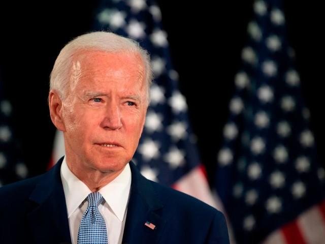 Biden affrontera Trump à la présidentielle américaine, c'est officiel