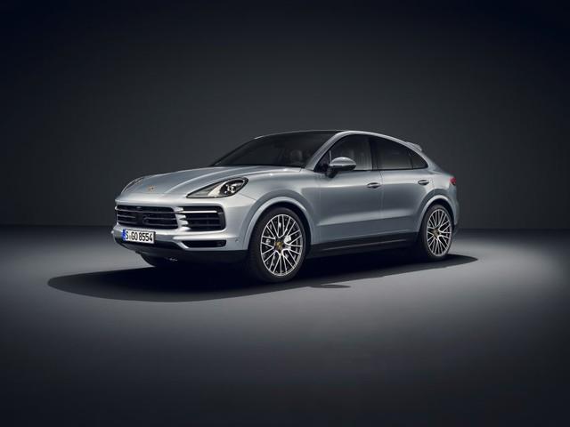 Essai auto : Porsche Cayenne S Coupé, bientôt sur nos routes