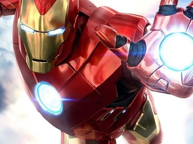 Iron Man VR est reporté au 15 mai sur PlayStation VR