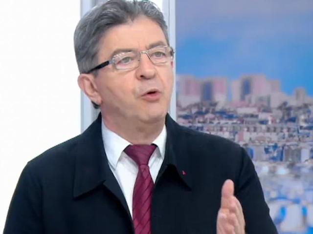 Jean-Luc Mélenchon refuse de s'excuser comme le lui demande Bernard Cazeneuve et réitère ses accusations