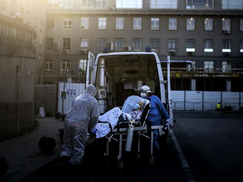 Coronavirus - BILAN MONDIAL: record de contaminations au Portugal, la Chine place deux villes en quarantaine