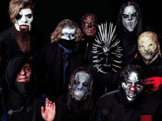 Slipknot : vidéos officielles des 2 nouveaux singles au Jimmy Kimmel Live