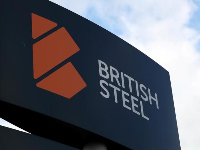 British Steel racheté par un groupe chinois