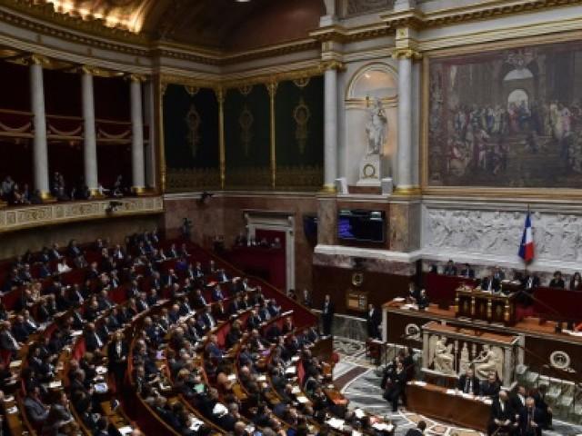 Législatives: l'Assemblée vote de nouvelles règles controversées de temps de parole