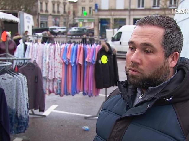 Réforme des retraites : comment les habitants de Commercy (Meuse) accueillent-ils le recours au 49-3 ?