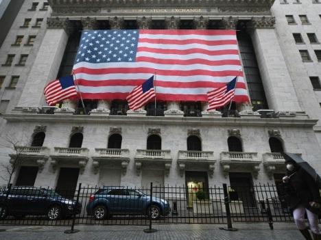 Wall Street entraînée par le bond de l'or noir