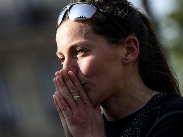 Dopage : la marathonienne Clémence Calvin suspendue 4 ans