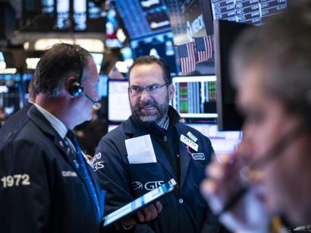 Wall Street affectée à l'ouverture par les vives tensions au Moyen-Orient