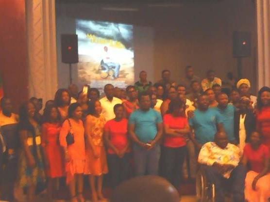 Cameroun : la 28è édition de la journée internationale des personnes handicapées a été célébrée avec faste