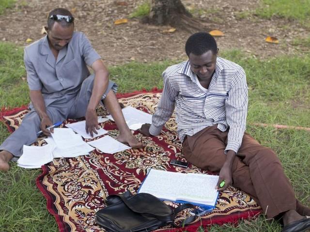 Les enseignants-chercheurs de l'université de Niamey suspendent leur grève