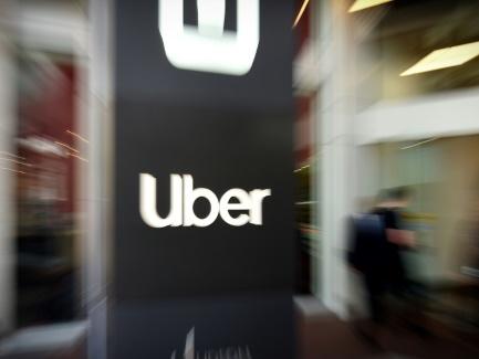 Uber attaque en justice la Californie et sa loi requalifiant les chauffeurs
