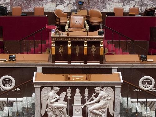 La course aux postes clés a commencé à l'Assemblée nationale