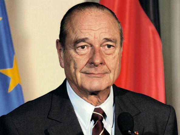 """[DIRECT] Mort de Jacques Chirac : Hollande salue """"un combattant"""", Macron parlera à 20 heures"""
