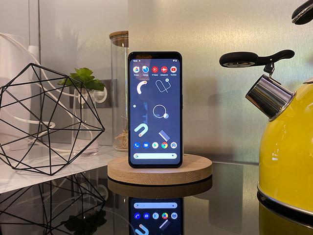 Les Pixel 4 ne seront livrés ni avec des écouteurs, ni avec un adaptateur 3,5 mm… sauf en France