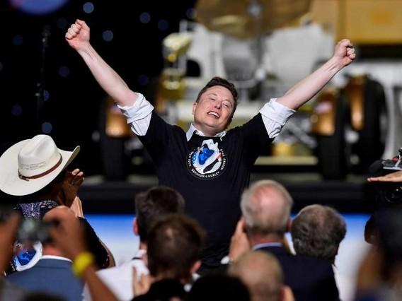 La valeur cachée d'Elon Musk