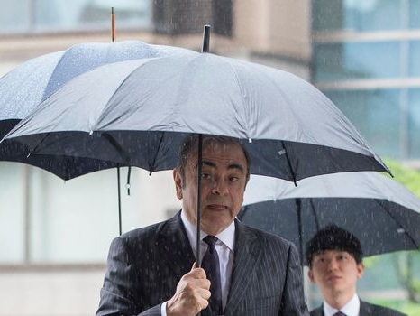 Carlos Ghosn poursuit Nissan et Mitsubishi pour rupture abusive de contrat (presse)