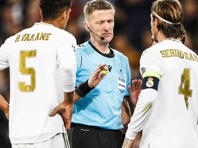 Mercato - Real Madrid : Ramos, Varane… Le coup de tonnerre se précise !
