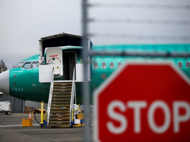 737 MAX: De nouveaux documents témoignent des préoccupations de salariés de Boeing