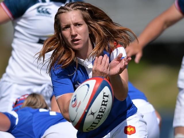 Nuit du rugby: Bourdon, meilleure internationale tricolore