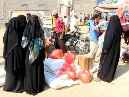 Les rebelles au Yémen renoncent à une taxe sur l'aide humanitaire