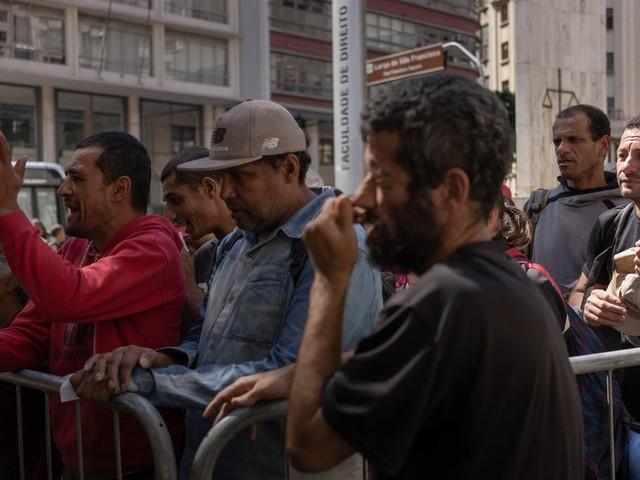 Au Brésil, la gestion catastrophique du coronavirus révèle des inégalités profondes