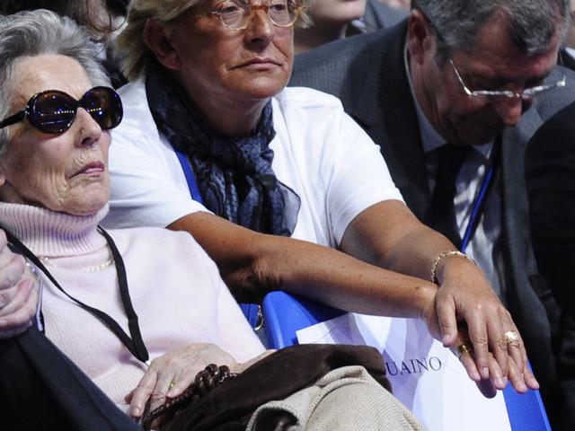 Andrée Sarkozy est morte: la mère de Nicolas Sarkozy s'est éteinte à 92 ans