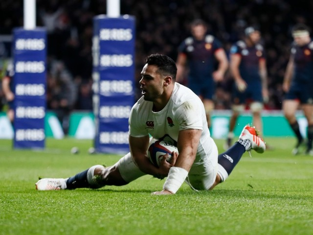 Angleterre: Face à Galles sans Brown ni Te'o
