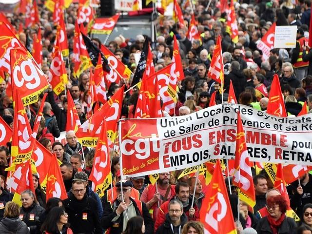 Grève du 10 décembre: les syndicats peuvent-ils réussir un nouveau coup d'éclat?