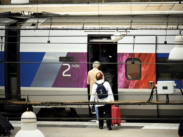Gare Montparnasse: le trafic a repris normalement, après trois jours de pagaille