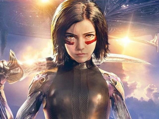 """""""Alita : Battle Angel"""" va vous en mettre plein les yeux"""