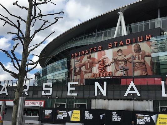 Arsenal – Lâchés par les supporters, les Gunners accusent de lourdes pertes