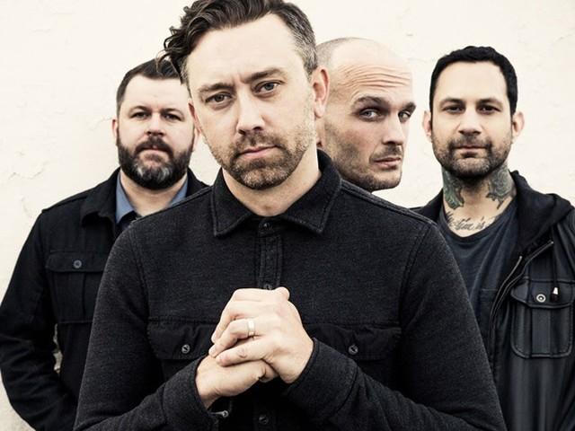 Rise Against : version acoustique du titre Like The Angel