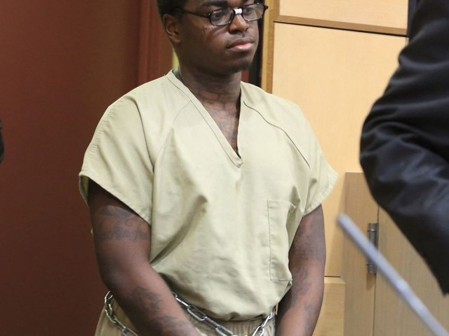 Kodak Black en prison : Frappé par des gardes, il se déplace en chaise roulante