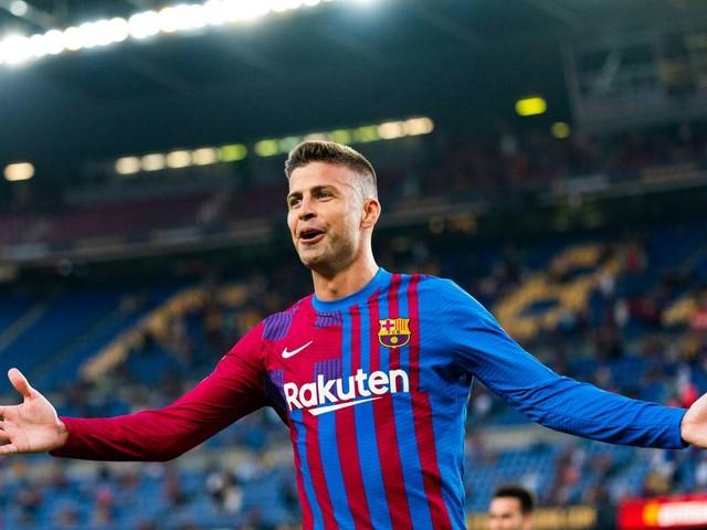 Mercato - Barcelone : La grande annonce de Gerard Piqué sur son avenir !