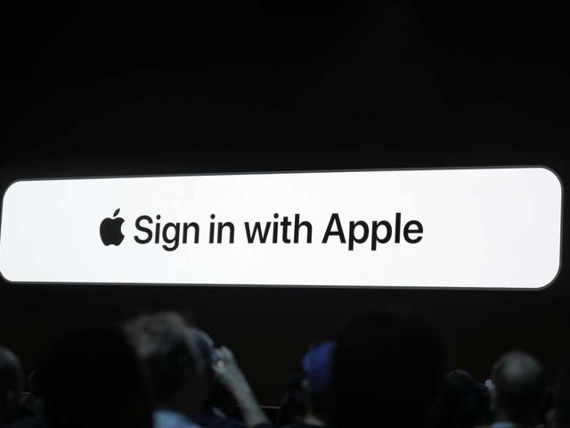 Voici comment Apple va forcer le déploiement de son service de login, sécurisé et sans fuite de données !