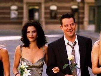 Friends: Les créateurs dévoilent un détail surprenant sur Monica et Chandler