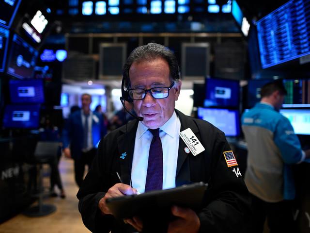 Wall Street ouvre en baisse au lendemain de Thanksgiving