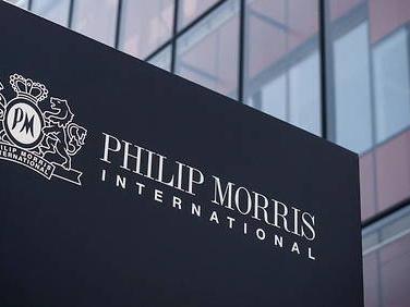 Le patron de PhilipMorris plaide pour « un monde sans cigarettes »