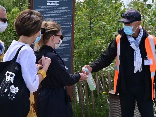 Coronavirus: en Normandie le R0 a dépassé le seuil d'alerte