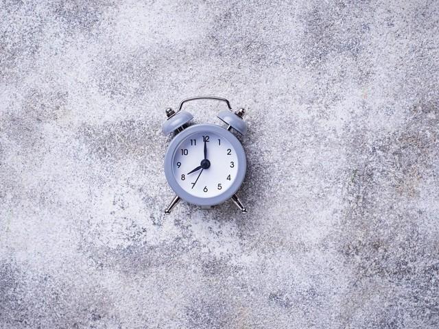 Changement d'heure hiver : comment mieux s'adapter au passage à l'heure d'hiver ?
