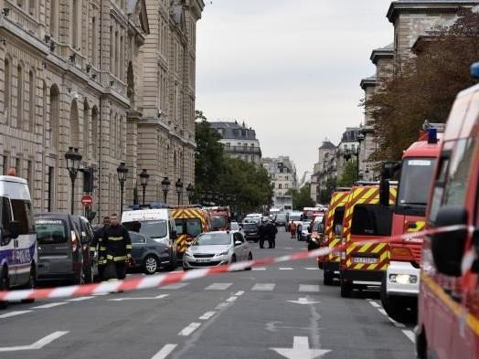 Attaque à la préfecture de police de Paris : l'assaillant avait eu des visions et entendu des voix, a déclaré sa femme en garde à vue