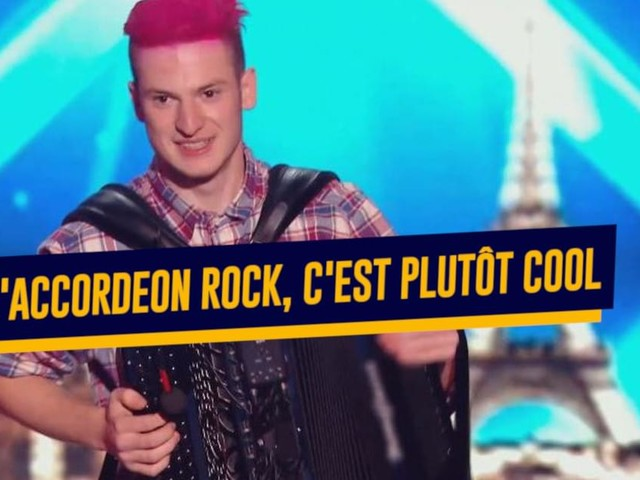 Top 9 de ce qu'il fallait retenir de «La france a un Incroyable Talent», épisode 3