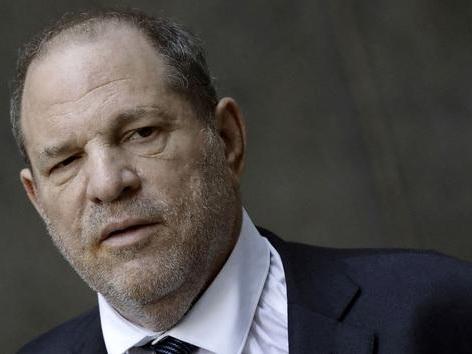 Affaire Weinstein: la révolte gronde contre l'accord qu'il souhaite passer avec ses victimes présumées