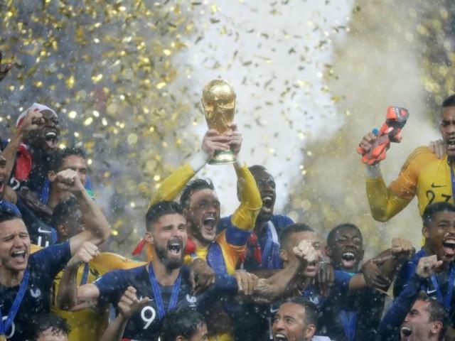 La victoire des Bleus sort déjà en livres et en documentaires