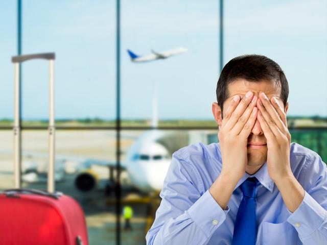 Comment faire quand un voyage est annulé