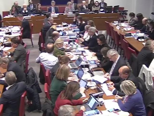 """La commission """"retraites"""" ne peut achever ses travaux sur le texte, situation inédite à l'Assemblée"""