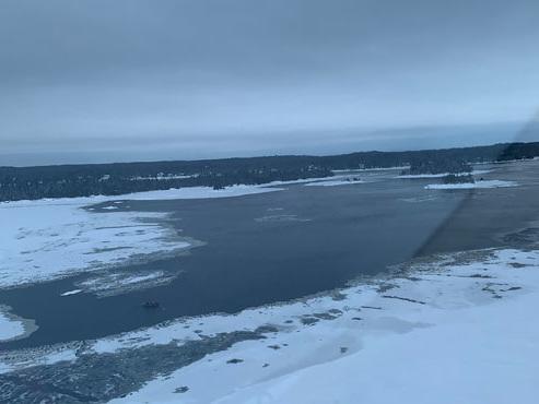 5 Français disparaissent lors d'une expédition en motoneiges au Québec: peu d'espoir de les retrouver vivants