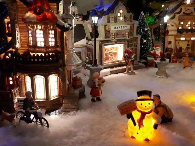 Gironde : envoyez-nous vos plus belles photos de décorations de Noël
