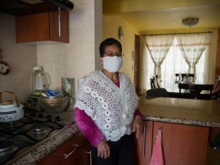 Coronavirus en Amérique latine: les employées de maison reléguées au placard