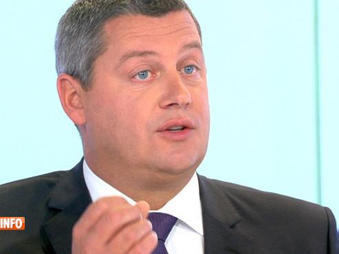 Le PS critique le budget wallon: un député CDH révèle que 3 milliards € dormaient dans les trésoreries wallonnes